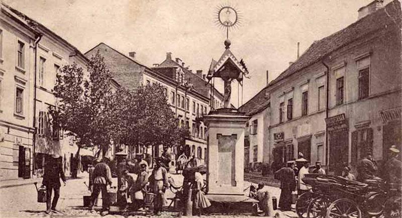 Vilnius prostitutes