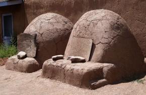 Naujosios Meksikos architektūrinis palikimas