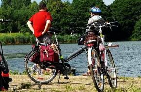 Tūkstantmečio dviračių žygis per Lietuvą. Dienoraštis
