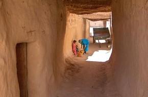 Egiptas: smėlynuose gimusi forma