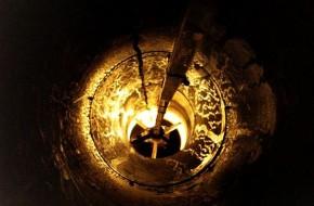 Archeologai aptiko legendinės Romos vilkės olą