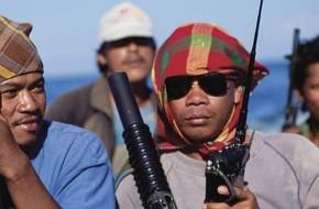 Piratų medžiotojai