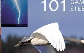 Lietuva 101 gamtos stebuklas