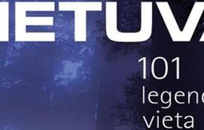Lietuva. 101 legendinė vieta