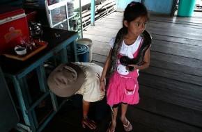 Lietuvį su Kambodža suartino nuodingos gyvatės