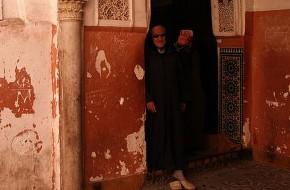 Maroko pasakos paieškos: maldos aidas, nusiritantis nuo miesto mečečių iki Atlaso viršūnių