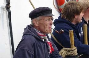 """The Tall Ships Race"" – pasitikime žmones"