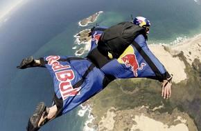 Ispanijoje uždrausta skraidyti wingsuit kostiumais
