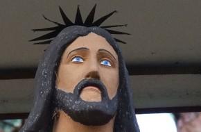 Kryžiaus kelias – Verkių Kalvarija