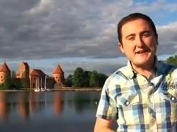 Madrileños por el Mundo: Lituania