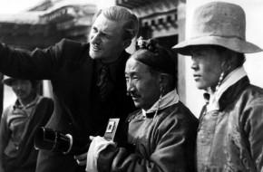 Trečiojo Reicho ekspedicija į Tibetą (1938 — 1939)