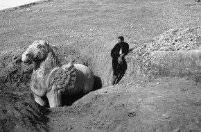 V. Segaleno ekspedicijų į Kiniją 1909-1918 m. fotografijos