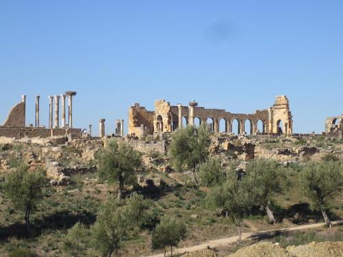 Basilique et Capitole