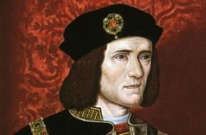 Atpažinti karaliaus Ričardo III palaikai
