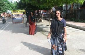 (Ne)turistinė Indija (3): hidžros – nenustatyta lytis