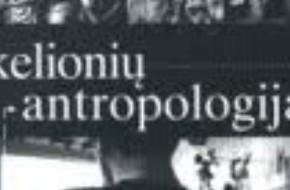 Kelionių antropologija