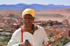 Marokas su berberu Brahimu (2 dalis)