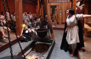 Vikingų pėdomis (2 dalis)