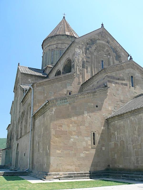 Mtscheta