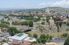 Top 10 lankytinų Gruzijos vietų