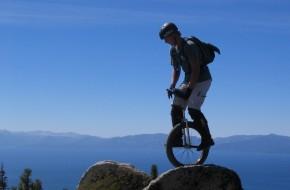 Ekstremalus pasivažinėjimas kalnuose
