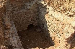 Serbijoje rastas 2500 m. senumo nekropolis