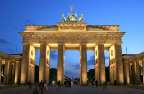 Keliaujam į Berlyną už 20 litų