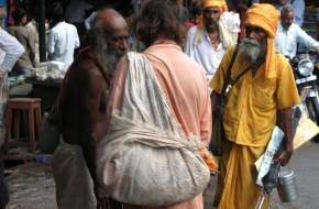 (Ne)turistinė Indija (7): Puškaras – Brahmos paūksmė