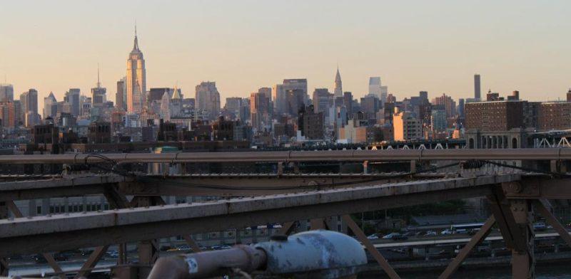 Niujorkas ziurint is Queens