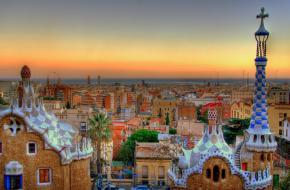 Lok,stauk arba šauk Barselonoje