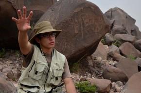 Meksikoje rasta 8000 petroglifų