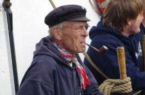 """""""The Tall Ship Races 2013"""" šią savaitę švartuosis Rygoje"""
