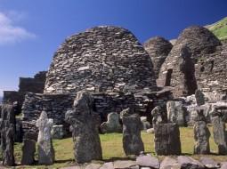 """""""Kerio žiedas"""" – vienas žymiausių Airijos maršrutų"""