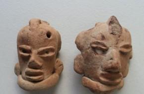 Meksikoje rasta 2 tūkstantmečių senumo piramidė