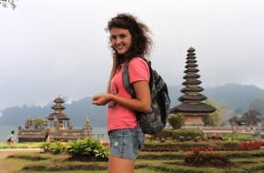 Balis – ryžių terasų, šventyklų ir šypsenų sala