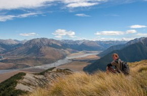 Naujoji Zelandija (II dalis)