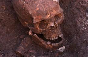 Archeologai grįžta į Ričardo III kapavietę