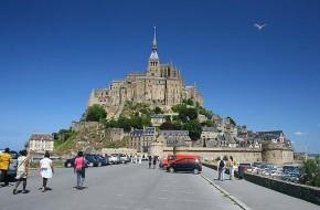 Normandija ir Bretanė (1dalis)