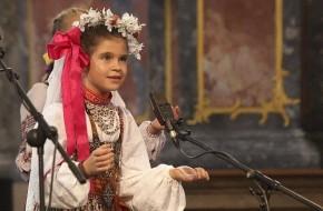 "VIII tarptautinis folkloro festivalis ""POKROVSKIJE KOLOKOLA"""