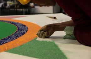 Dalai Lamos vizito metu vyks Tibeto kultūros dienos