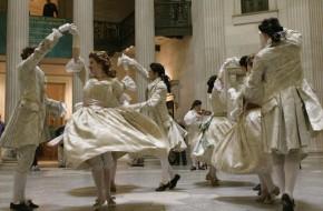 Vilniuje – senosios muzikos garsai iš Pietų ir Šiaurės