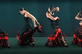 Ispanų kultūros gerbėjams – tarptautinis flamenko festivalis Vilniuje