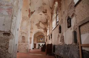 Vilniaus Švč. Mergelės Marijos Ėmimo į dangų bažnyčia