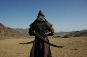 Rasti tiurkų kario palaikai su trepanuota kaukole