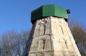 Baisiogalos dvaro sodybos vėjo malūnas