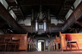 Nidos evangelikų liuteronų bažnyčia