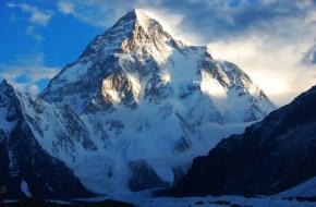 K2: triumfas ir tragedija
