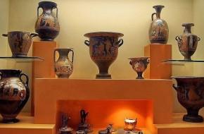 Sensacija Ukrainos archeologijoje