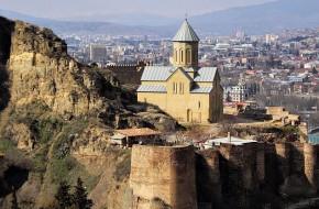 Prasideda Gruzijos turizmo reklamos kampanija Lietuvoje
