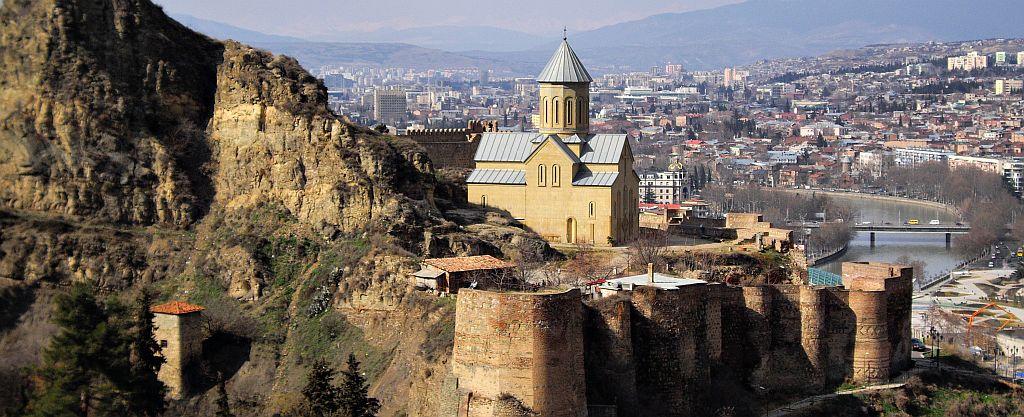 gruzija turizmas quest.lt